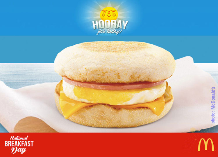 mcdonalds national breakfast day - 750×538